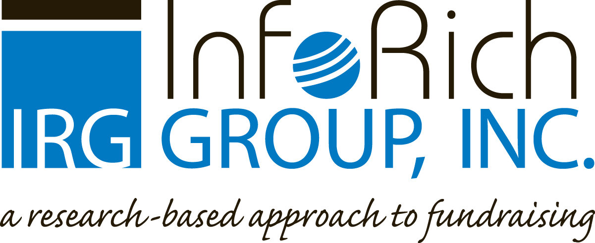 InfoRich Group, Inc.